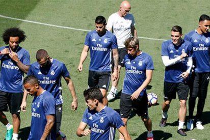 El lado oscuro (muy feo) de un fichaje pone en alerta a Florentino Pérez y al Real Madrid