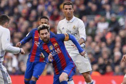 El Madrid le pasa la mano por la cara al Barça: nuevo golpe blanco en el mercado de fichajes