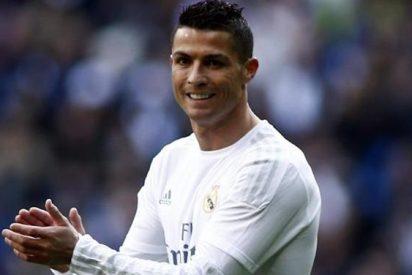 El mayor fan de Cristiano Ronaldo en Europa (y que pinta a crack) está en el mercado de fichajes