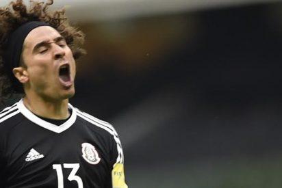 El ?Memo? Ochoa se ofrece a tres equipos españoles (y solo uno le ha contestado)