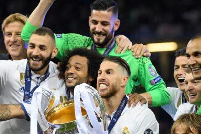 El mensaje que triunfa en el vestuario del Real Madrid: ?recado? para Piqué y Guardiola