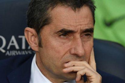 La maniobra desesperada del Barça para sacarse de encima a un descarte de Valverde