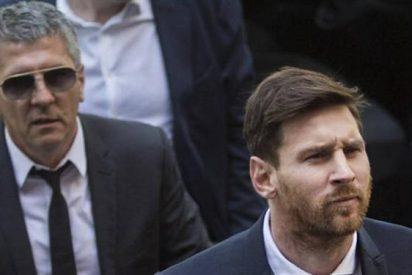 El nuevo lío que pone a Messi contra las cuerdas en España: las últimas novedades