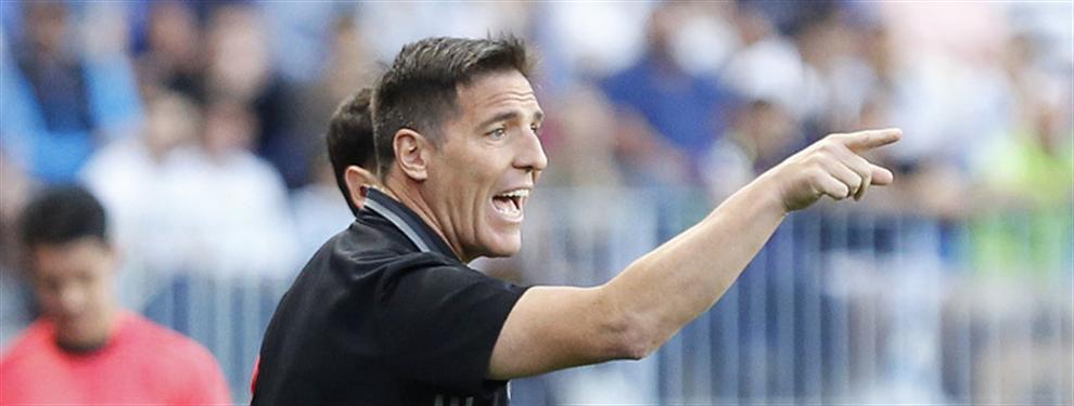 El nuevo Sevilla de Berizzo va a arrebatarle un fichaje 'Galáctico' (y argentino) a la MLS