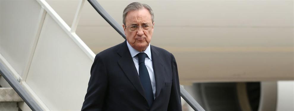 El pack de jugadores del Real Madrid por el que Florentino exige 150 millones de euros