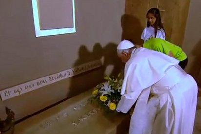 """El Papa, sobre Don Primo Mazzolari: """"Estad orgullosos de haber generado un sacerdote así"""""""