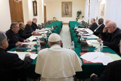 El Papa convoca al C9 para su vigésimo encuentro