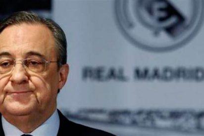 El 'pelotazo' de Florentino Pérez con Adidas para asestar un golpe mortal a Cristiano Ronaldo