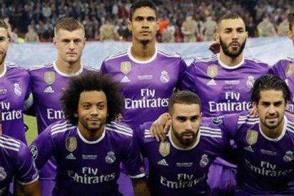 El primer crack que se va del Real Madrid jugará en Francia