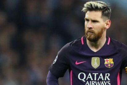 El primer fichaje del Barça ya está al caer (y a Messi no le hace ni pizca de gracia)