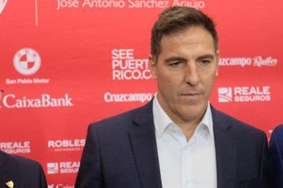 El primer fichaje Top del nuevo Sevilla de Berizzo se cierra en las próximas 24 horas (o no)
