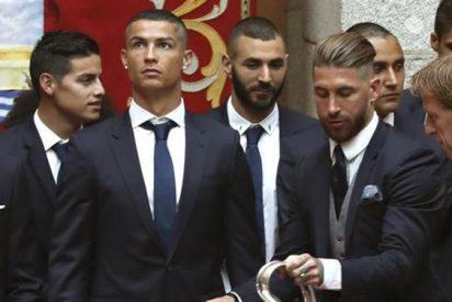 El Real Madrid le mete el palo más bestial (y feo) a un peso pesado en la fiesta de la Duodécima