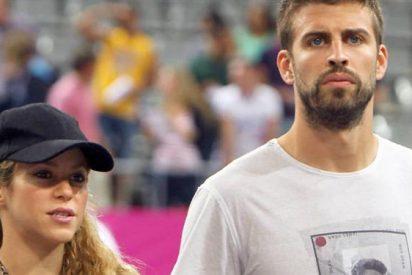 El Real Madrid mete el miedo en el cuerpo a Piqué (y ojo con Shakira)