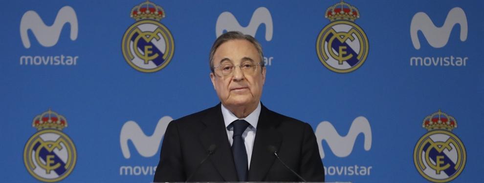 El Real Madrid pierde el mando en Europa: el club que le pasa la mano por la cara