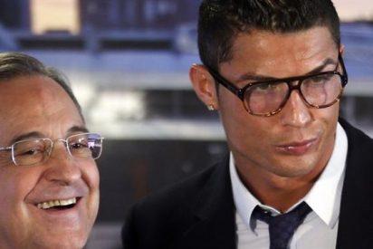 El Real Madrid ya le ha puesto precio a Cristiano Ronaldo (y es menos de lo esperado)