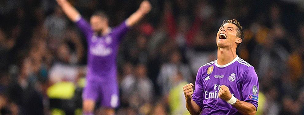 El último escándalo de Nike con Cristiano Ronaldo incendia la red (la foto que no quieren que veas)
