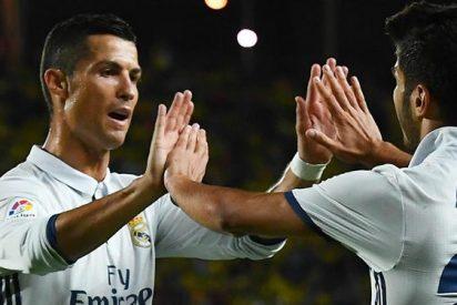 El último movimiento de Florentino Pérez con Asensio 'liquida' la rabieta de Cristiano Ronaldo