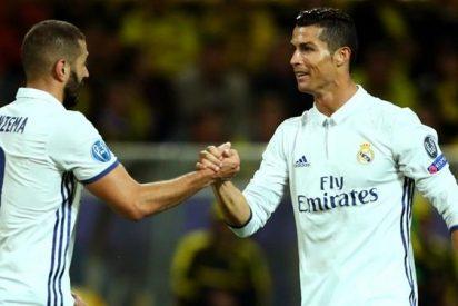 El último regalo del Real Madrid a Karim Benzema oculta una trampa (que puede ser 'mortal')