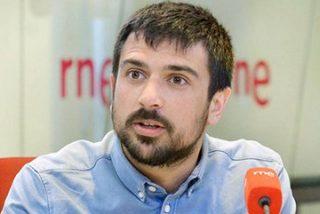 """Espinar se lleva un estacazo del bueno en RNE: """"No quiere hablar del PSOE ni de Podemos, ¿por dónde seguimos entonces?"""""""