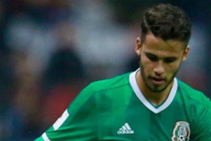 Espanyol iría por Reyes en el último día de fichajes