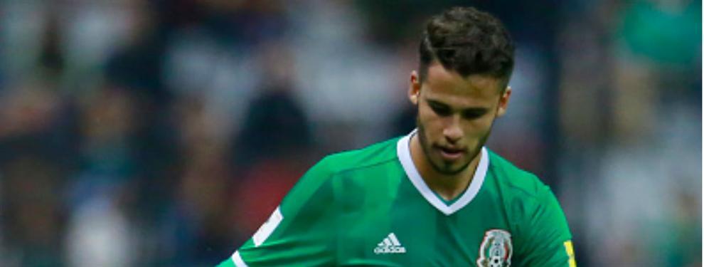 Espnayol pide a Porto bajar precio de Diego Reyes