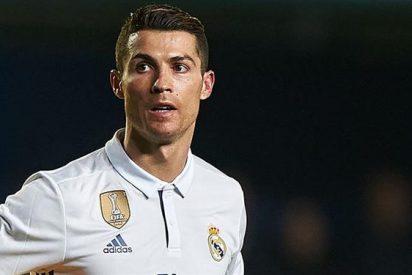 ¡Este gigante de Inglaterra quiere ya mismo a Cristiano Ronaldo!