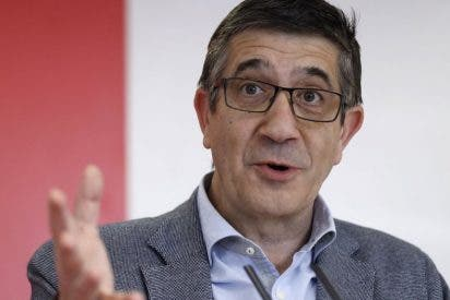 Las redes 'explotan' contra el Gobierno al saber que Patxi López comandará la reconstrucción económica