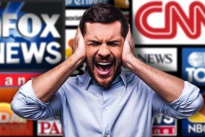 El 86 % de los españoles no distingue entre una noticia falsa de una verdadera