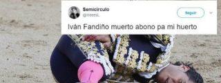 Los miserables comentarios de los animalistas celebrando la muerte del torero Iván Fandiño