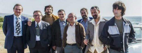 'Fariña': La 'Narcos' española que enganchará a la audiencia