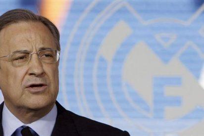 Florentino Pérez pone a Messi de los nervios con una llamada bomba en el Real Madrid