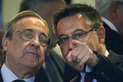 Florentino Pérez mete miedo al Barça: el trío de fichajes para revolucionar el Real Madrid