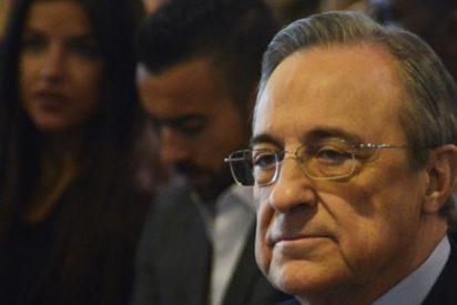 Florentino Pérez prepara el no va más: el pelotazo que deja al Barça con cara de tonto
