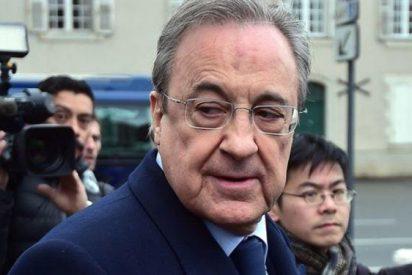 Florentino Pérez revienta el mercado con tres ofertas (a cada cual mejor)... ¡y le dicen