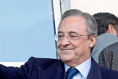 Florentino supera la barrera de los 100 millones por una estrella para el Madrid (y no es Mbappé)