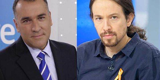 Fortes, calienta que sales: Podemos y PSOE preparan su asalto a TVE