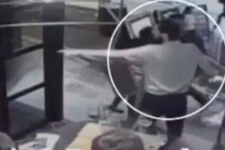 El héroe gallego que forcejea con los yihadistas de Londres salvando varias vidas