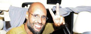 Liberan a Saif al Islam, el hijo de Gadafi que llevaba seis años retenido por milicianos