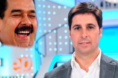 """Fran Rivera: """"Nicolás Maduro martiriza y esclaviza a la sociedad venezolana"""""""