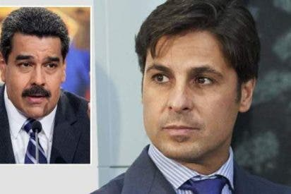 """Fran Rivera: """"Nicolás Maduro es un dictador asqueroso"""""""
