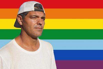 El manifiesto de Frank Cuesta por los derechos LGTB en el día del Orgullo Gay que arrasa en las redes