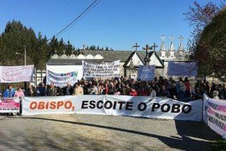 La Federación provincial de asociaciones de vecinos de Lugo, con Friol y Guitiriz