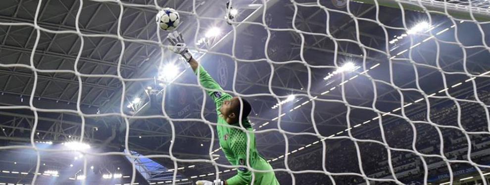 """Ganar dos Champions es superdifícil"", dice Keylor Navas"