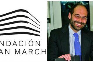 """Denuncian una convocatoria de cátedra """"amañada"""" en la Carlos III para un miembro de la Fundación Juan March"""
