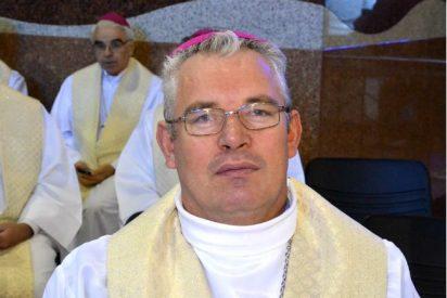 Geremias Steinmetz, nombrado arzobispo de Londrina (Brasil)