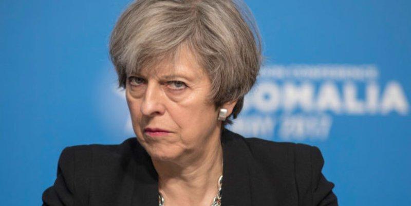 El Gobierno de Theresa May incluye a Gibraltar en su propuesta para el Brexit