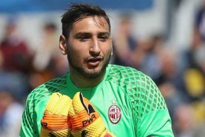 Gigi Donnarumma negociará renovación de contrato con el Milán