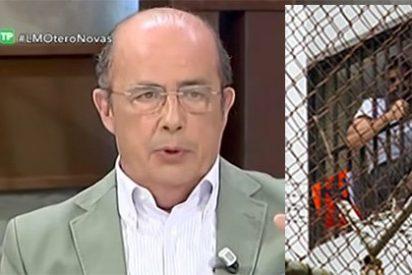 """Así de execrable es """"el paraíso de Pablo Iglesias"""": Leopoldo López grita desde la cárcel que le están torturando"""