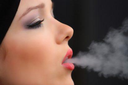 [VÍDEO] El inquietante vídeo que muestra lo que le pasa a nuestros pulmones cuando fumamos