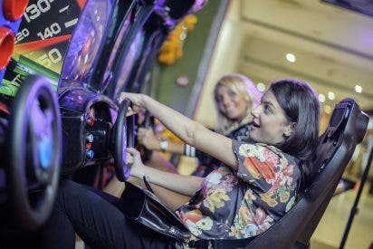 [VÍDEO] Cómo montar tú mismo una máquina arcade desde cero